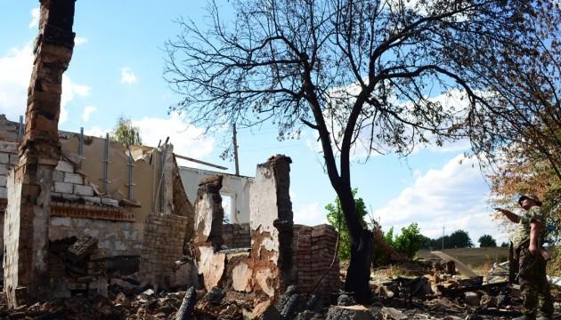 Росія хоче, аби війні на Донбасі не було кінця -  Безсмертний