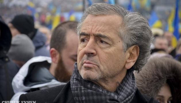 Бернар-Анри Леви: Цель Путина после Украины и Сирии - вся Европа
