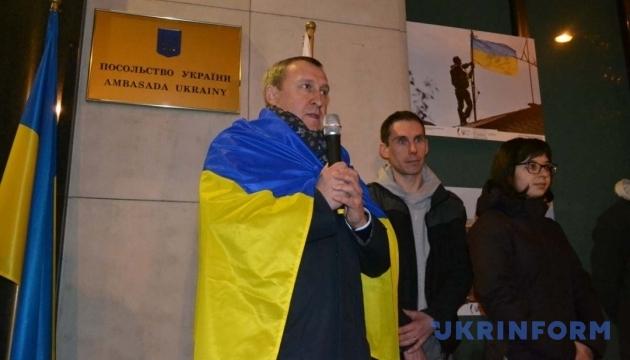 Дещица: Украине не хватает четкого сигнала от ЕС