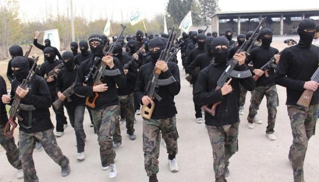 Союзники США сжимают кольцо вокруг ИГИЛ на Ближнем Востоке