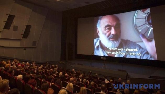У Львові відбудеться фестиваль, присвячений творчості Параджанова