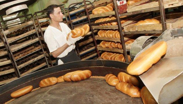 В Украине растет число хлебопекарных предприятий