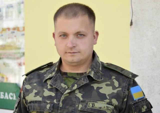 Артем Семеніхін. Фото: strichka.com