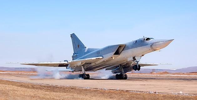 Ту-22М3 Фото: topwar.ru
