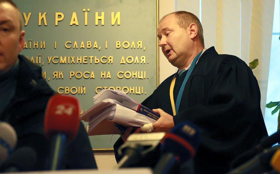 Фото: Фейсбук/Евгения Кравчук
