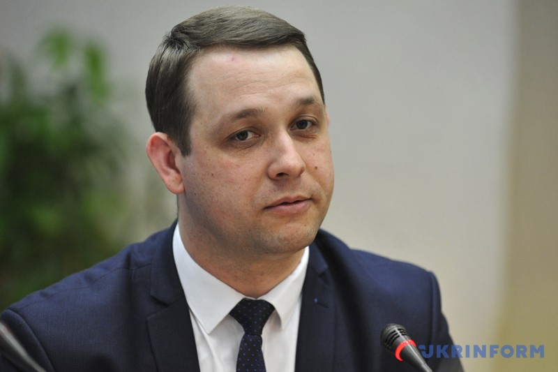 Анатолий Бойко