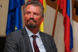 Gernot Erler: Es gibt noch keine Entscheidung über die Polizeimission im Donbass