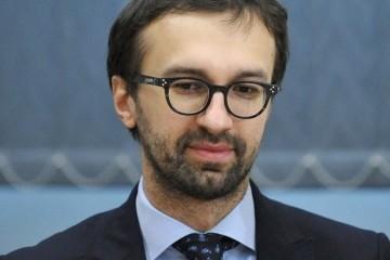 Лещенко стверджує, що Луценко оформлював майно на підставних осіб