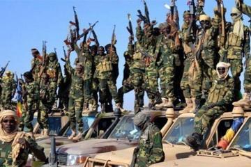 """Нигерия заявила об уничтожении лидера боевиков """"Боко Харам"""""""