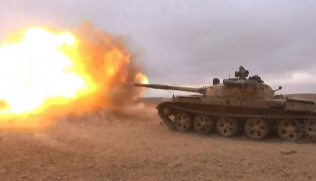 ИГИЛ разрабатывает машины-убийцы для атак в Европе - СМИ
