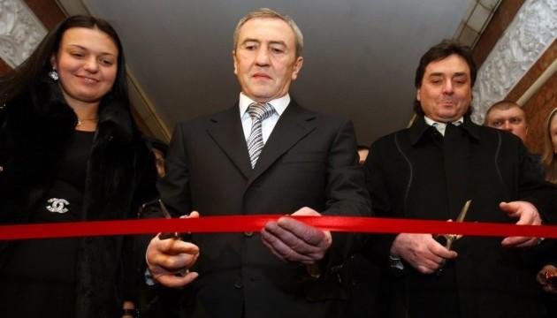 Черновецький у Грузії: хоче до парламенту, але після Києва дуже обережний