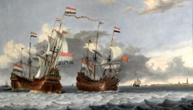 Клімкін розповів, як шукають вкрадені голландські картини