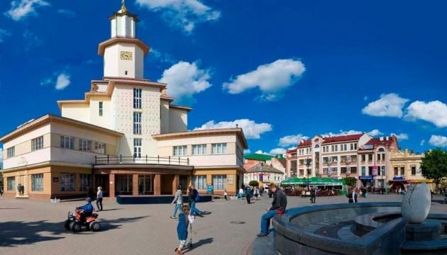 Івано-Франківськ розриває угоди про партнерство з двома російськими містами