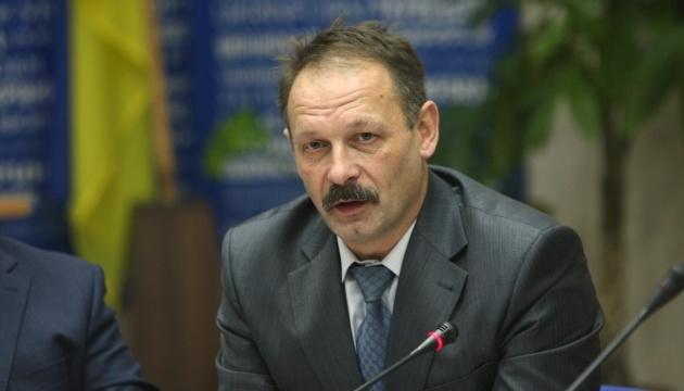 Нардеп Барна влаштував перестрілку в центрі Києва