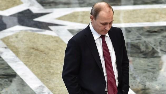 #FreeSavchenko: для Путина могут закрыть Шенген