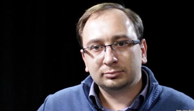 Полозов объяснил, почему Москва отдала Афанасьева и Солошенко