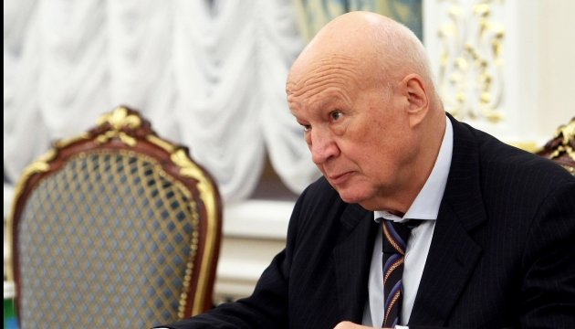 Горбулин назвал глобальную цель Кремля