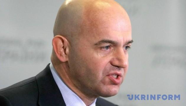 Кононенко прийшов на допит в НАБУ