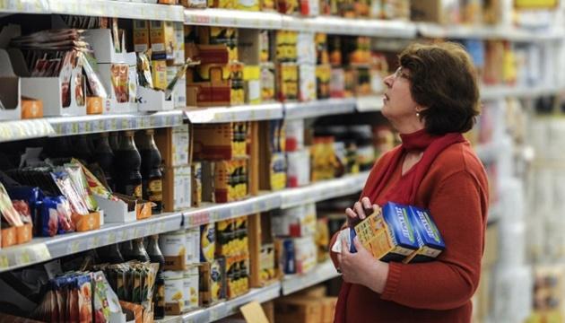 Украина за три года перейдет на евростандарты контроля за продуктами