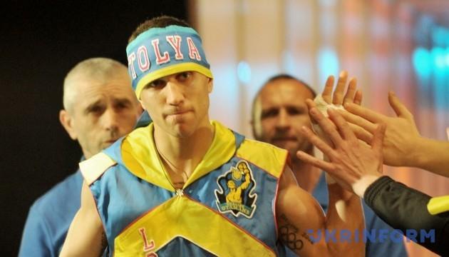 Ломаченко сказав, коли може бути його наступний бій