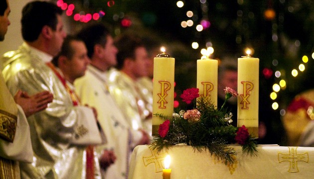 Монополия Запада почему православные празднуют Рождество 25 декабря