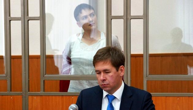 Новіков прокоментував слова Путіна про «підрив поваги до суду РФ»
