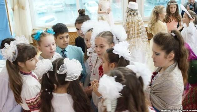 Рашизм головного мозга: В Крыму детскому спектаклю пришили