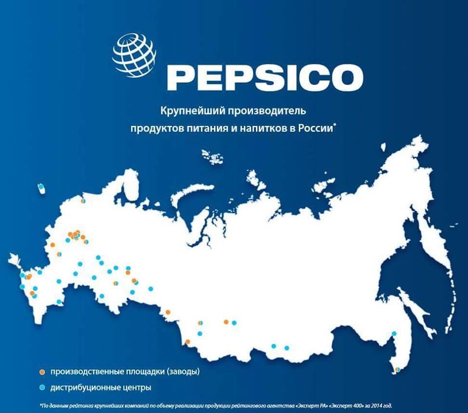 Pepsi Крым