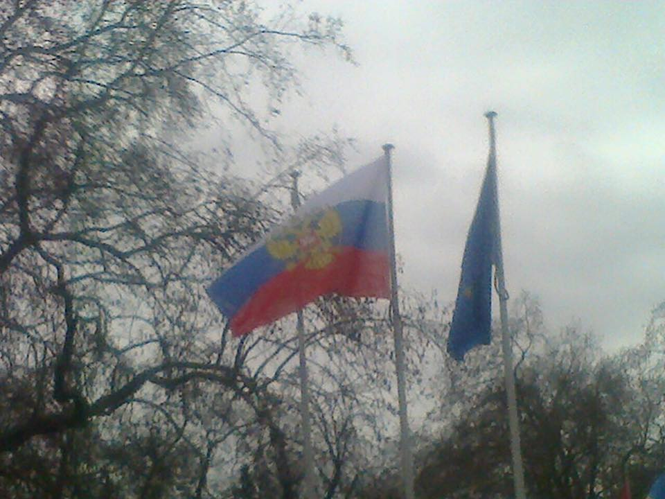Агрессивная политика РФ - самый серьезный вызов Европе, - глава Минобороны Польши - Цензор.НЕТ 7546