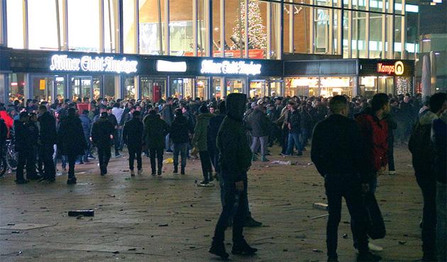 Вісь «Мюнхен-Москва» як скалка для правлячої коаліції Німеччини