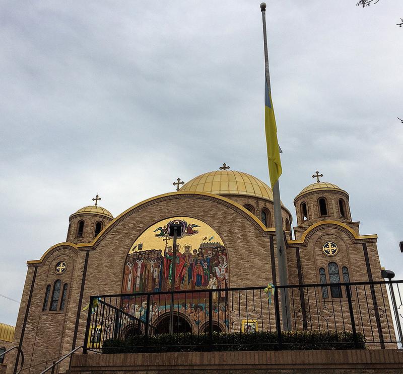 «Українське село» вЧикаго визнано найпривабливішим районом уСША  (ВІДЕО)