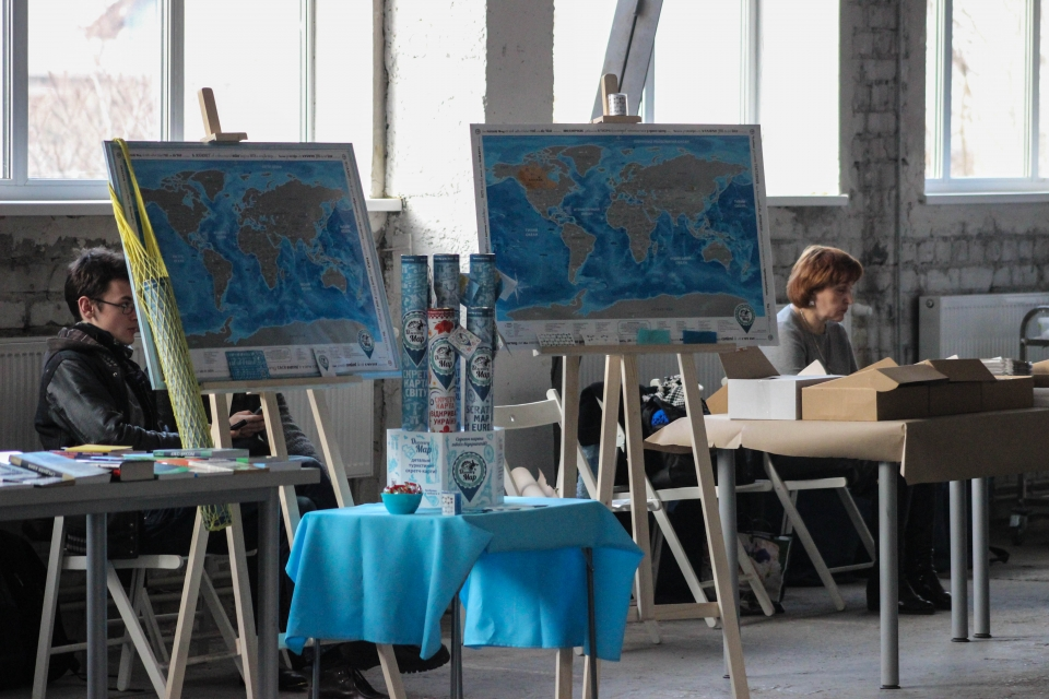 """Фестиваль """"Дикий Travel"""": Чому варто піти (+ФОТОРЕПОРТАЖ)"""