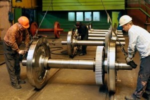 龙资本预测乌克兰工业将于今年实现增长