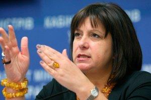 Ex-minister Jaresko: Ukraine back home now, in Europe