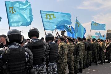 El Tribunal Supremo de Rusia prohibió el Majlis de los tártaros de Crimea definitivamente