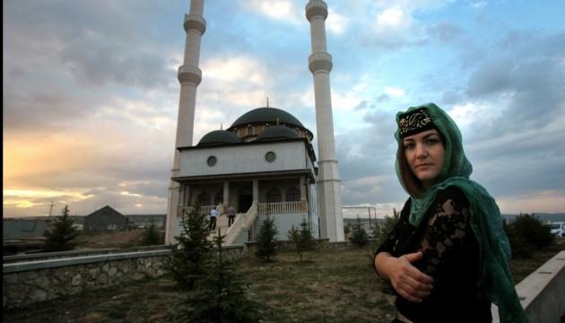 Human Rights заявляет о репрессиях в Крыму