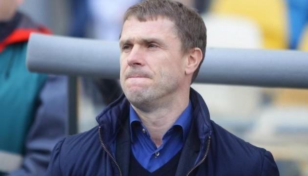 Ребров завершил год в топ-20 лучших тренеров мира