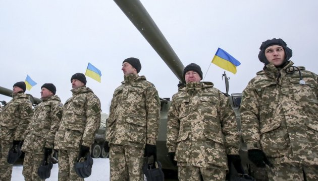 """Частини ЗСУ віддали """"під крило"""" місцевої влади"""