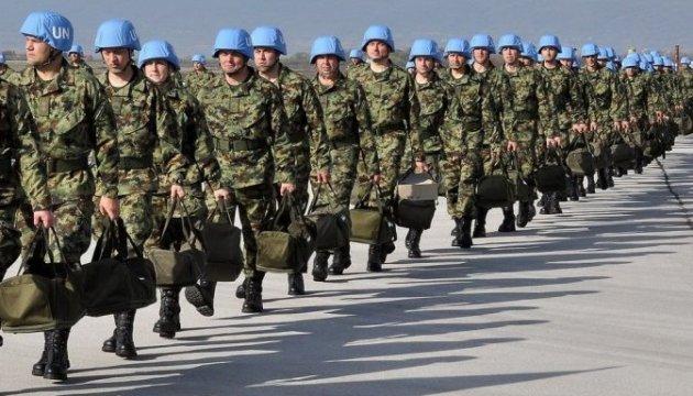 Канада значительно увеличит свое участие в миротворческих операциях ООН