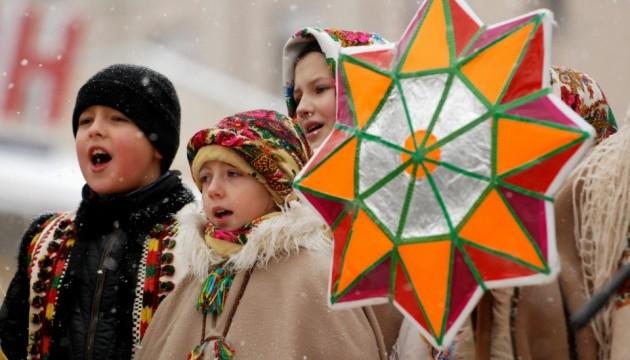 УГКЦ розглядає ідею перенесення Різдва,— Святослав