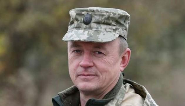 Силы спецопераций ВСУ знают врагов в лицо - генерал