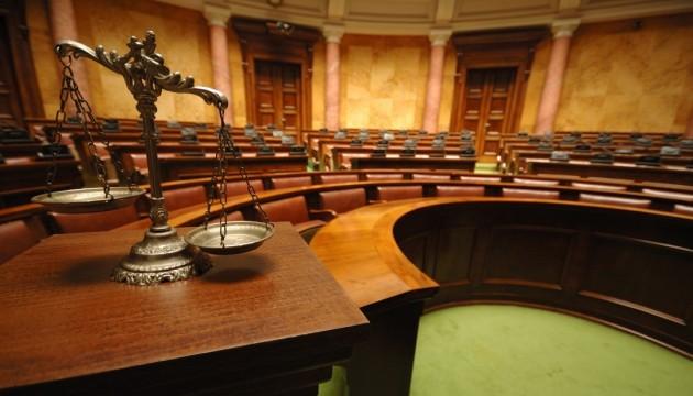 Переатестація суддів розпочнеться за два тижні - Князевич