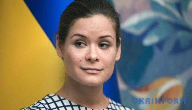 Марія Гайдар подала прохання про вихід з громадянства РФ