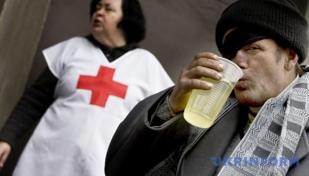 Красный Крест Украины обвиняют вкоррупции итребуют уголовной ответственности для виновных