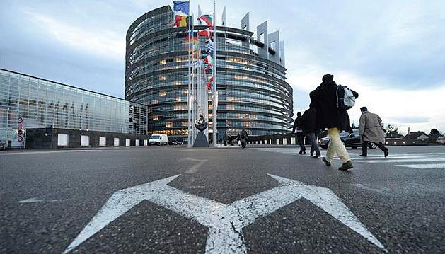 Европарламент поддерживает отмену виз для украинцев – резолюция