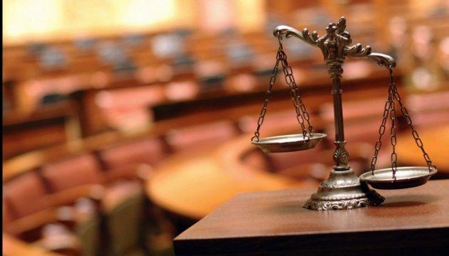 До суду передали справи проти ще трьох екс-беркутівців