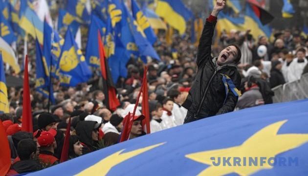 На річницю Майдану можливі спроби дестабілізувати ситуацію - СБУ
