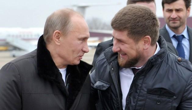 У Кадирова пояснили, як він «забезпечив успіх РФ у Сирії»
