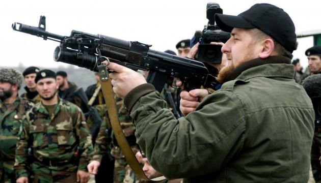 В ЕС требуют приструнить Кадырова
