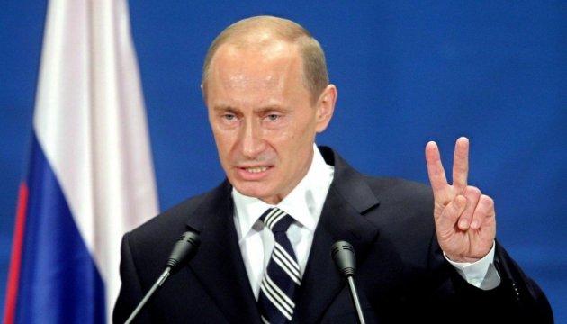 Штати та ЄС мають більше тиснути на Путіна, аніж на Україну -  WP
